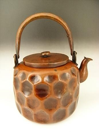 JAPANESE EARLY TO MID 20TH CENTURY LARGE BRONZE POT<br><font color=red><b>SOLD</b></font>